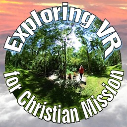 Virtual Reality for Christian Mission