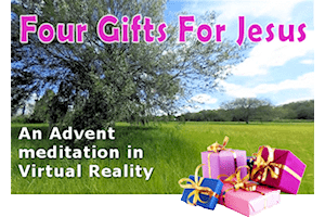 Four Gifts for Jesus